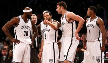 Клуб НБА «Бруклин» хочет провести товарищеский матч сЦСКА
