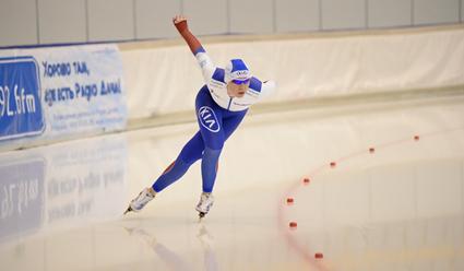 МОК может сместить отучастия вОлимпиаде вологодского конькобежца Артема Кузнецова