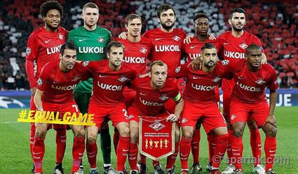 ФИФА осудила «Спартак» затвит о«шоколадках»