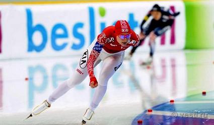 ISU отказался проводить финал Кубка мира поконькобежному спорту вЧелябинске
