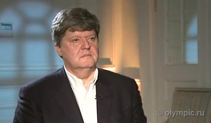 Лосаберидзе избран президентом Федерации регби РФ