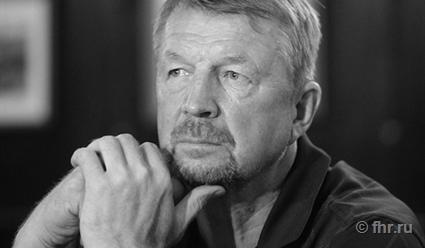 Прощание схоккейным тренером икомментатором Гимаевым пройдет 21марта