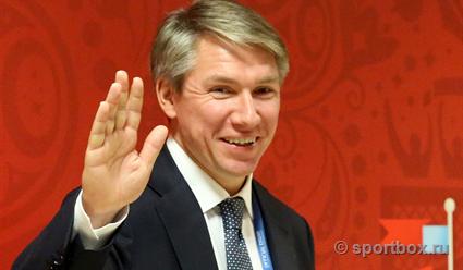 Сорокин избран всовет ФИФА