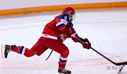 Россиянки крупно уступили сборной США в полуфинале чемпионата мира по хоккею
