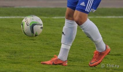 39;Факел&#39 разгромил 'Зенит-2&#39 в матче за 5-е место в Кубке ФНЛ