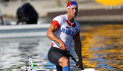 МОК подтвердил информацию об олимпийской бронзовой медали Ильи Штокалова