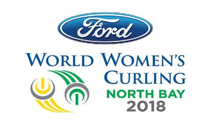 17 марта стартует чемпионат мира по кёрлингу 2018 среди женских команд